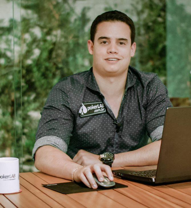 Bankroll Marco Arruda PokerLAB