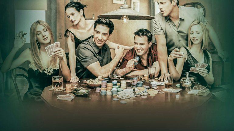 poker em casa home game