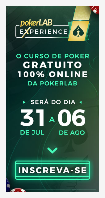 PokerLAB Experience