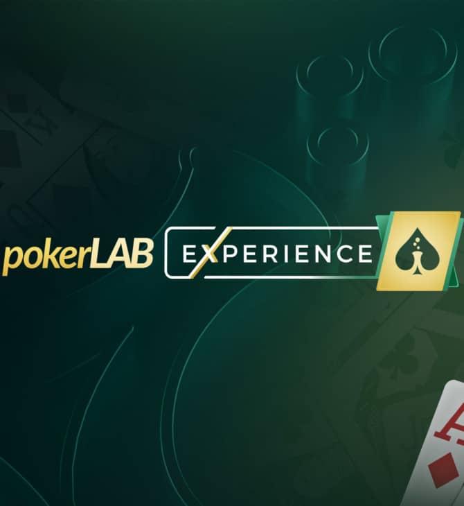 PokerLAB Experience - Curso Gratuito de poker