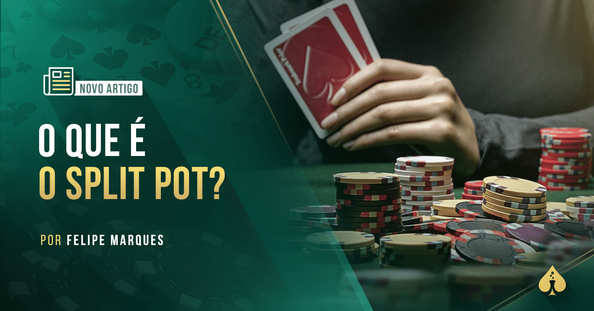 Poker Split Pot
