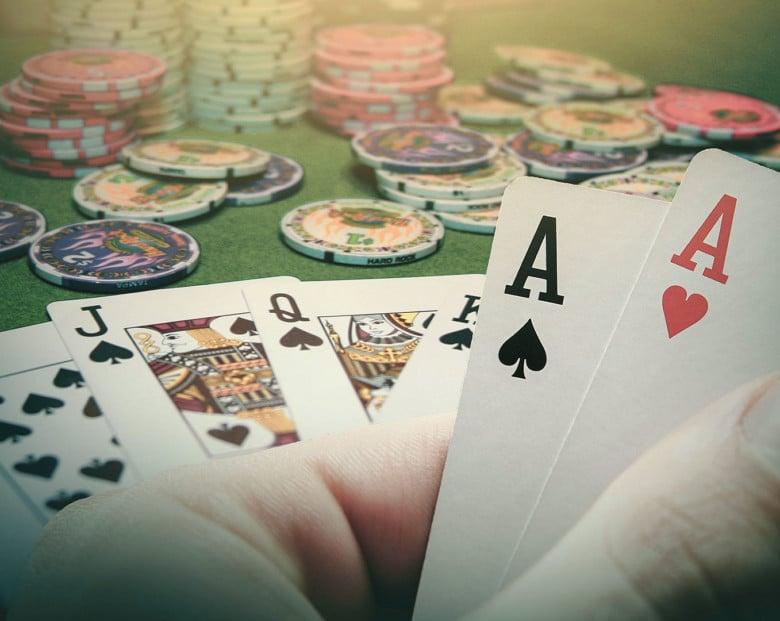 Cash game torneios
