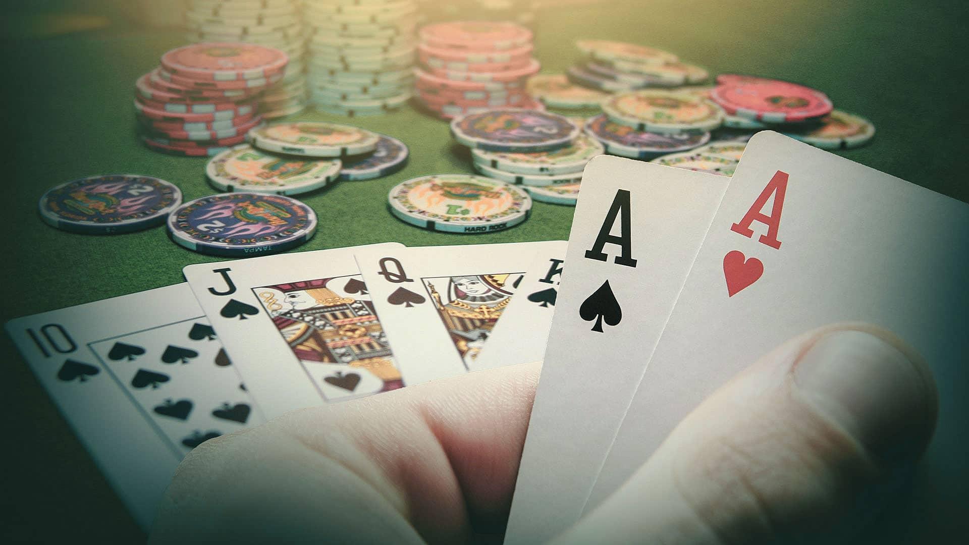 Cash Game ajuda nos Torneios? | PokerLAB - Academia de Poker On-line